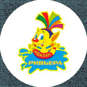 Аквапарк Ривьера в Казани логотип официальный сайт