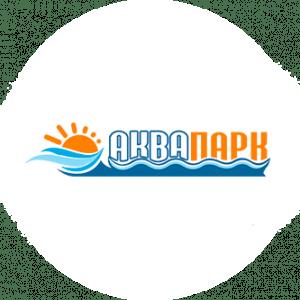 Логотип аквапарка БКласс в Серпухове официальный сайт