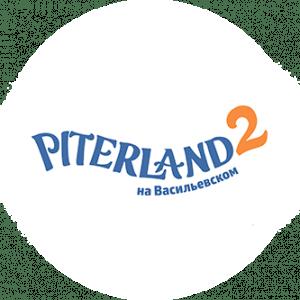 логотип аквапарка пителэнд 2 официальный сайт