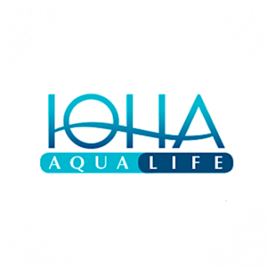 логотип аквапарк юналайф официальный сайт
