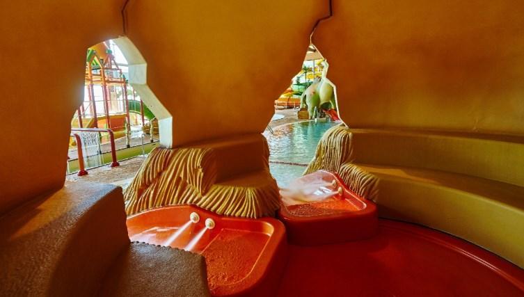 гнездо аквапарк Уфа