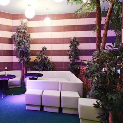 Коктейль бар аквапарк Уфа
