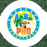 логотип аквапарка акварио омск официальный сайт