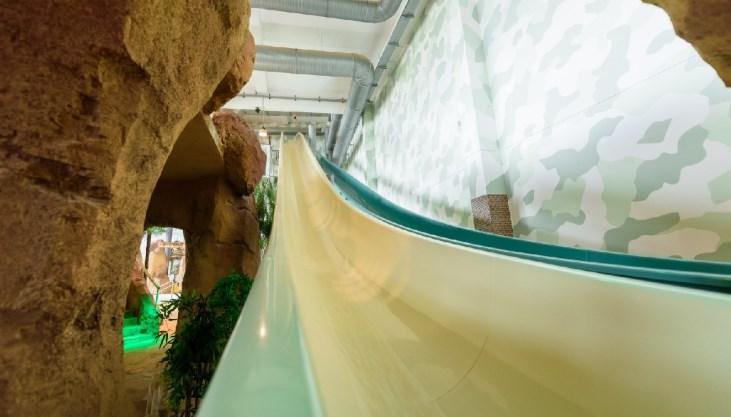 свободное падение аквапарк Уфа