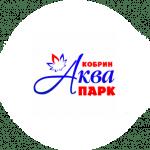 Аквапарк Логотипа кобрин официальный сайт