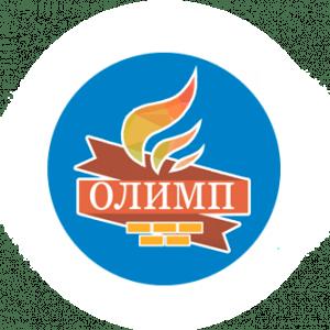Логотип-аквапарка Олимп в Боровичи