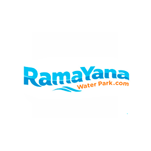 Логотип Аквапарка Рамаяна в Паттайе с официального сайта