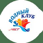 Логотип аквапарка Мост в Иваново официальный сайт