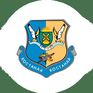 Логотип аквапарков костанай