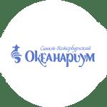 океанариум санкт-петербург логотип