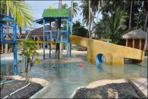 водный парк