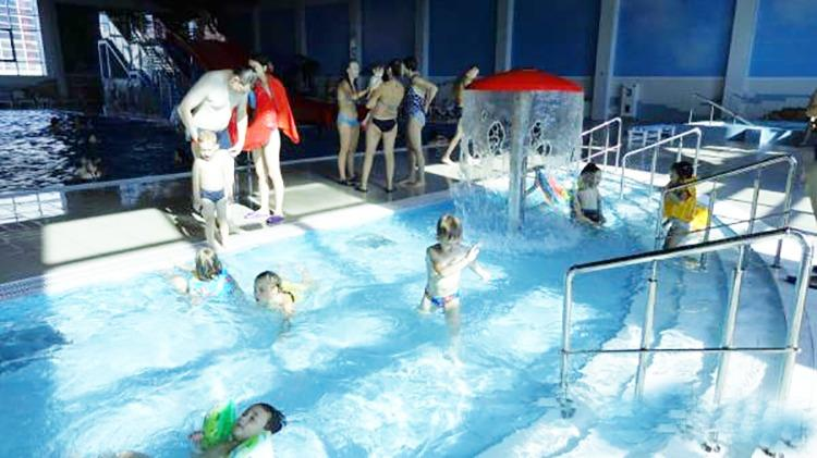детский-бассейн