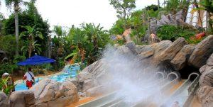 аквапарк «Тайфун»